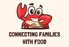 Connecting Families With Food